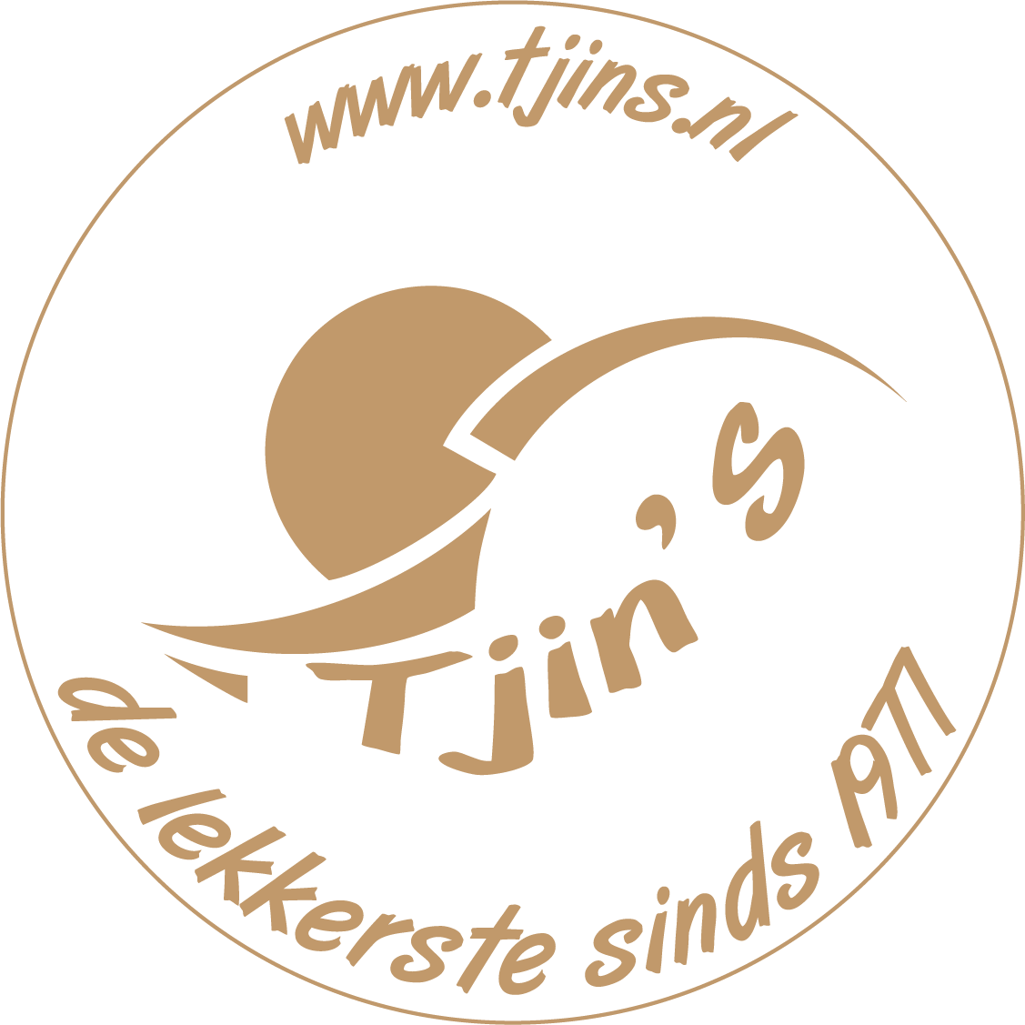 Tjin's Logo