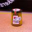 hotsaus Yellow Trinidad Scorpion